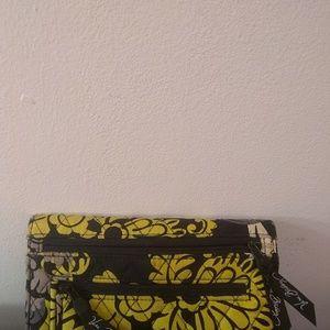 Vera Wang wallet